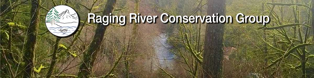 Raging River Conservation Group